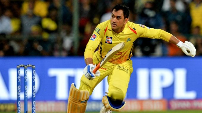 MS Dhoni captains our IPL 2019 team of the tournament