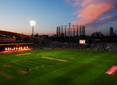 The Hundred set to have two teams with 'London' in their name – reports