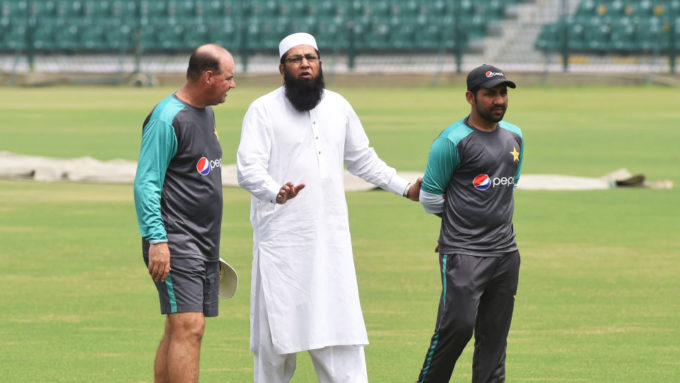 Inzamam-ul-Haq excited about 'three-dimensional' Pakistan
