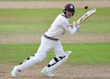 'Want to make sure I'm selected' – Jason Roy eyes Ashes spot