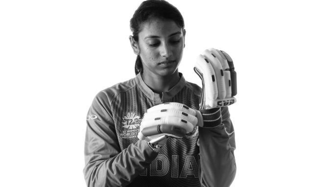 Equanimous in the spotlight: Smriti Mandhana – Wisden's Leading Cricketer in the World for 2018