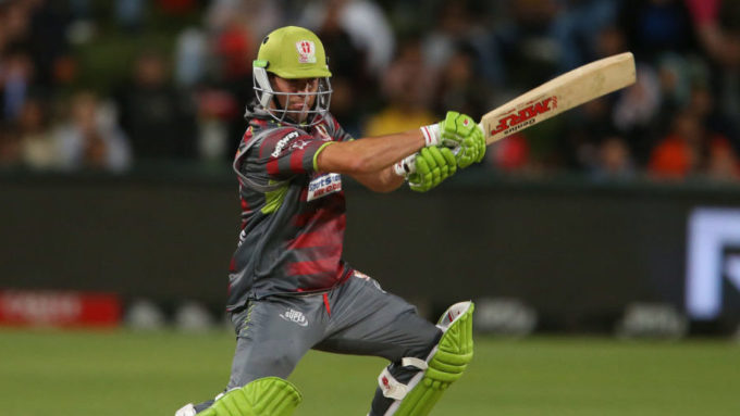 AB de Villiers keen to feature in next BBL – reports