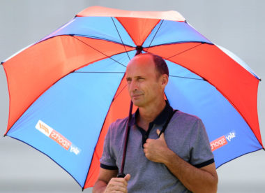 'Keeps everyone on their toes' – Nasser Hussain backs Archer's exclusion from preliminary squad