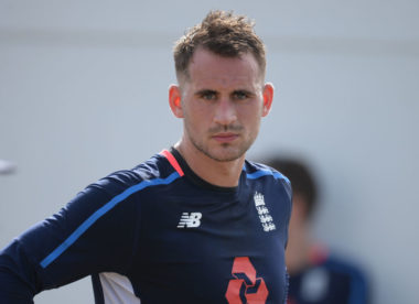 Alex Hales aiming to play at the 2020 T20 World Cup