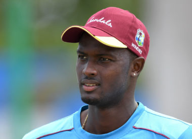 'We've got what it takes to win the World Cup' – Jason Holder