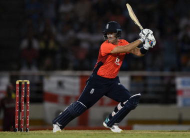 Joe Denly 'one of England's leading white-ball spinners' – Ed Smith