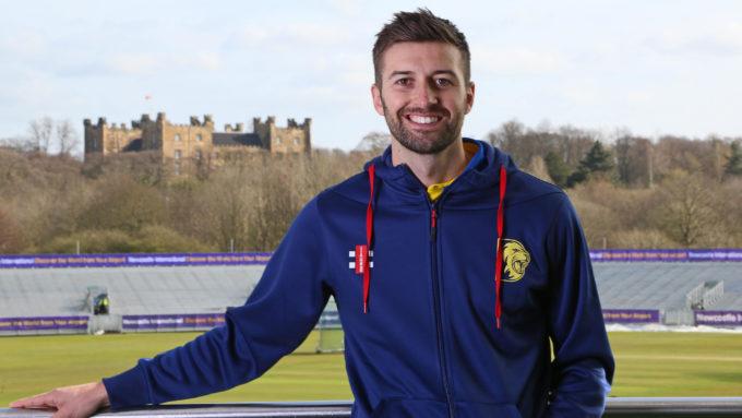 Mark Wood backs Durham's 'gutsy' Cameron Bancroft captaincy call