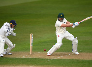 County Championship team of the week – round 1