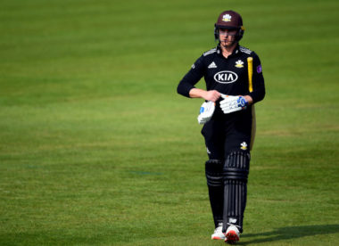 Jason Roy suffers World Cup injury scare