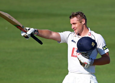 Luke Wright announces first-class retirement, extends white-ball contract