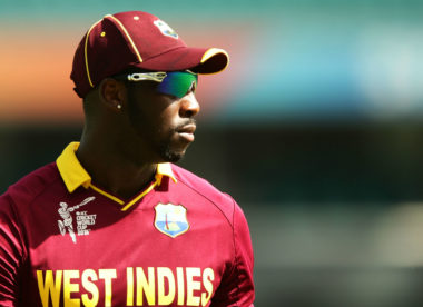 Andre Russell in West Indies World Cup squad