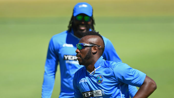 'Chris Gayle changed my life in terms of power hitting' – Andre Russell