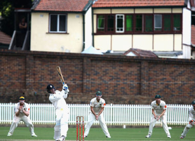The Grade Cricketer: Unwritten rules of club cricket