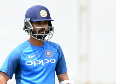 Ajinkya Rahane eyes county stint with Hampshire
