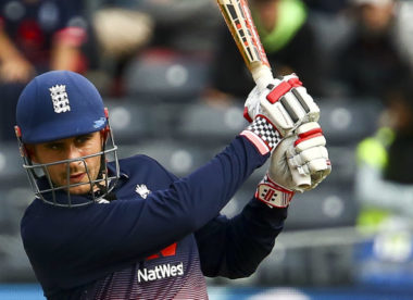 I can be world-class in white-ball cricket – Alex Hales
