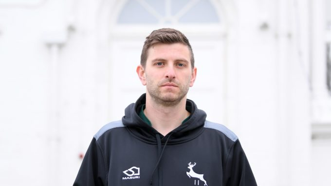 'Red-ball cricket's terminal, The Hundred's a game-changer' – Harry Gurney exclusive