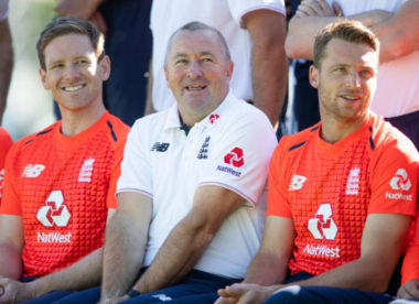 Eoin Morgan 'the best white-ball captain in the world' – Paul Farbrace