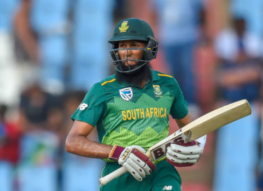 Amla in, Hendricks out for World Cup – CSA selector explains why