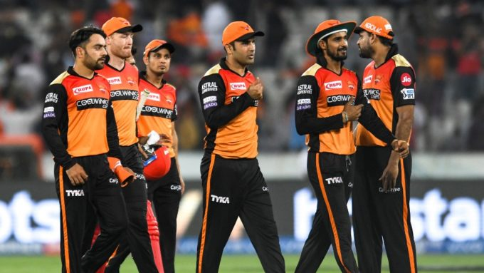 IPL 2019 daily brief: Hyderabad juggernaut rolls on, but where's the drama?