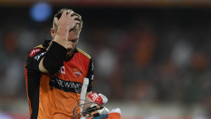 IPL 2019 daily brief: Raina's return and Warner's subtle hint