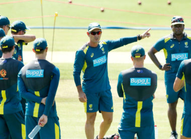 'World Cup exclusions will be brutal' – Justin Langer warns Australia players