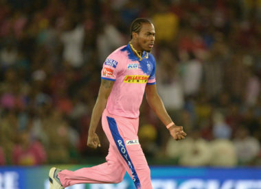 'I'm going to give it my best shot' –Jofra Archer reacts to maiden England call-up