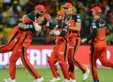 IPL 2019 daily brief: Dhoni masterclass, and some Steyn-Kohli lovin'