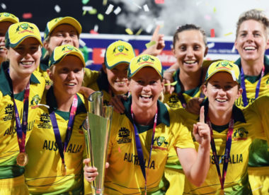 Mel Jones: What next for women's cricket?