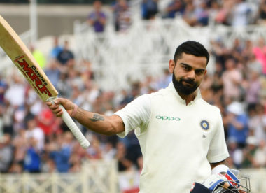 Virat Kohli: A man of adamant ambition, is he already India's finest? – Almanack