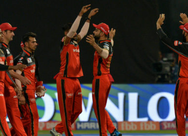 Kohli's plan for RCB turnaround: enjoy and express yourself