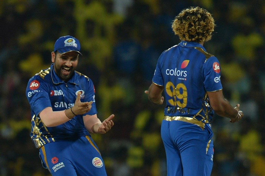 Mumbai Indians have the look of champions