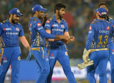 IPL 2019 daily brief: This stunt is getting old, Mumbai Indians
