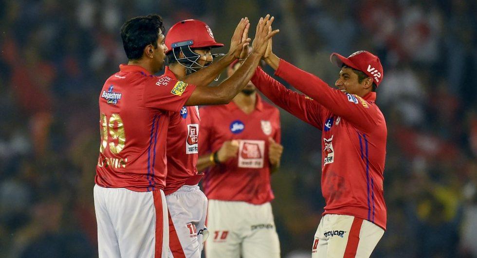 Punjab IPL