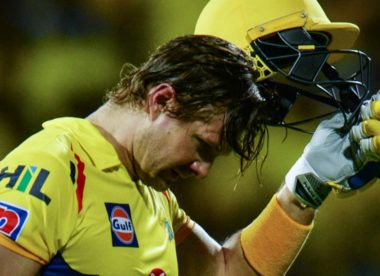 IPL 2019 daily brief: Elementary from Watson as Chennai return to winning ways