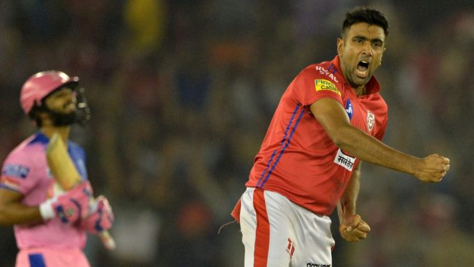 IPL 2019 daily brief: Ashwin outwits Rajasthan Royals ... again!