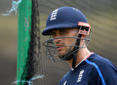 Alex Hales drafted by Barbados Tridents for 2019 Caribbean Premier League
