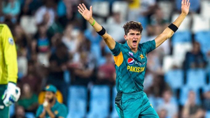'Pakistan always produces these players' –Nasser Hussain praises Afridi, Hasnain