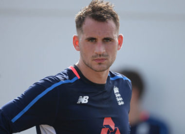 Hales axed from England's World Cup squad