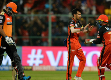 IPL 2019: How Sunrisers Hyderabad made a mess of things