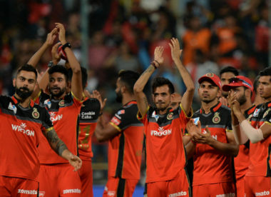 IPL 2019 daily brief: Party-spoilers Bangalore make life tough for Hyderabad