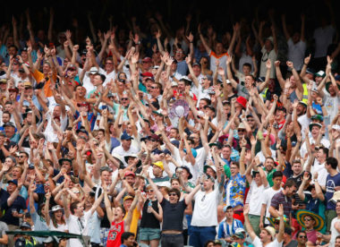 Brad Haddin hopes Australia revel in Barmy Army Songs