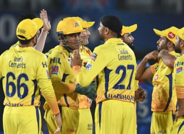 IPL 2019 daily brief: Chennai boss their way into another final