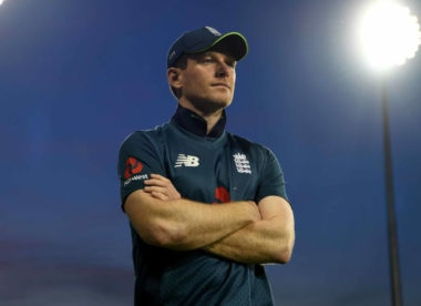 Eoin Morgan delighted with England's pre-World Cup gains