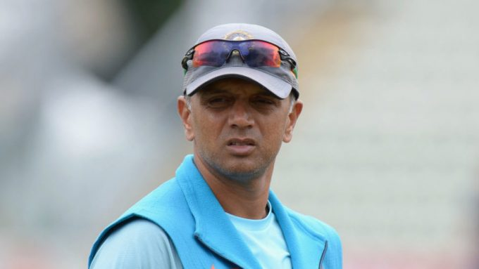 Rahul Dravid cleared for NCA role as CoA rules out conflict of interest