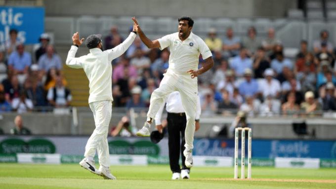 India spinner Ravi Ashwin to join Nottinghamshire