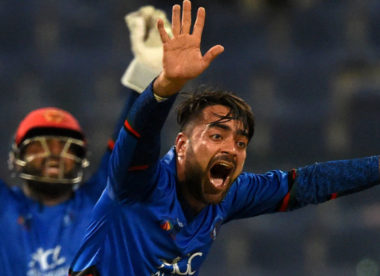 Glenn Maxwell hoping to draw on BBL experience to neutralise Rashid Khan