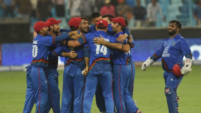 Cricket World Cup 2019 team preview: Afghanistan