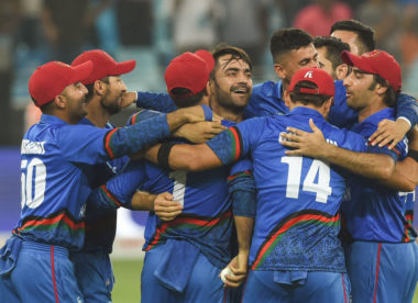 'We can't win the World Cup' – Afghanistan chief selector Ahmadzai