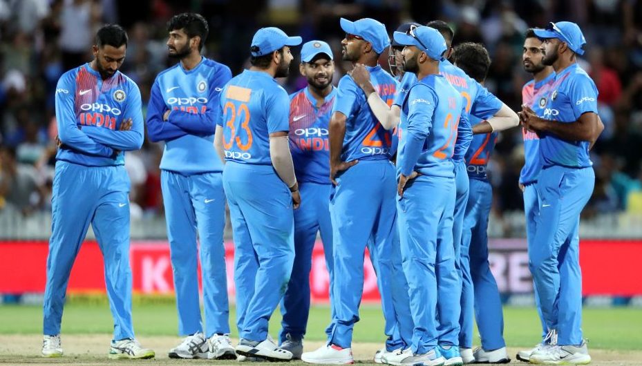 Cricket World Cup 2019 Team Preview India India Preview