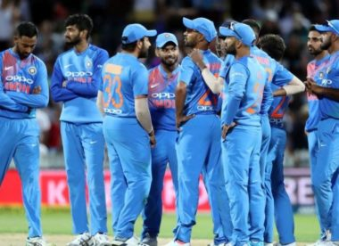Cricket World Cup 2019 team preview: India